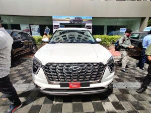 Hyundai Alcazar Could Get More Seven-seater Variants In The Future