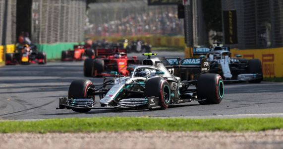 Why F1's Extra Point For Fastest Lap Ended Up Being Unexpectedly Good