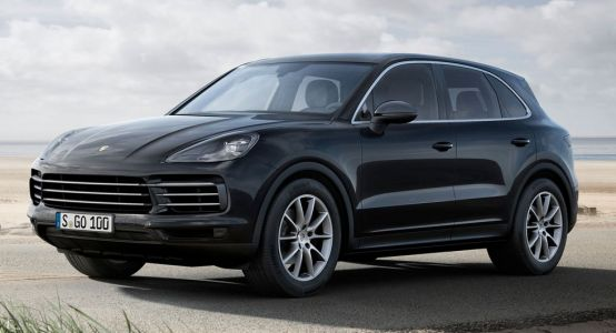 Porsche Cayenne Diesel Decision Reportedly Coming Next Month