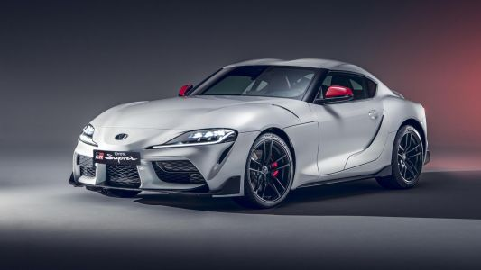 Toyota Admits The 2.0-Litre Supra Handles Better Than 3.0-Litre Version
