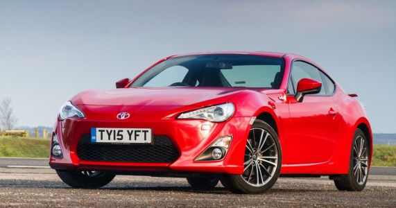 10 Things You Need To Know Before Buying A Toyota GT86/Subaru BRZ