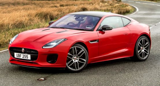 Jaguar Committed To Sports Cars, F-Type Replacement To Be Electrified