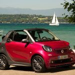 New Cars for 2018: Smart - Car News