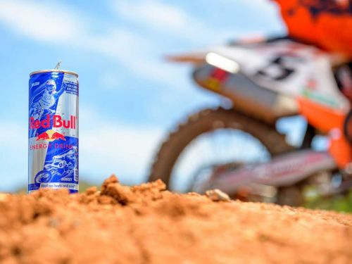 Red Bull Releases Roczen/Dungey Can And A Chance To Ride