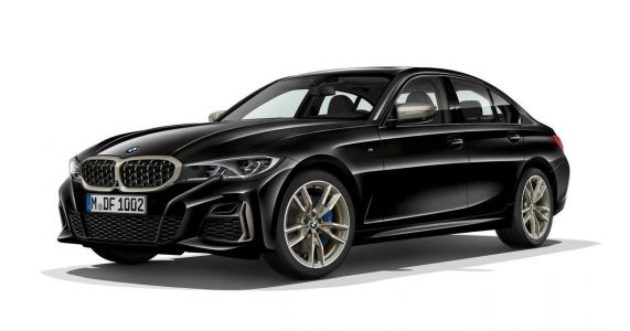 369bhp G20 BMW M340i Revealed, Will Do 0-62mph In 4.4sec