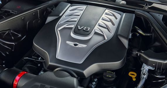 Hyundai's 5.0 'Tau' Engine Is The Latest V8 To Be Killed Off