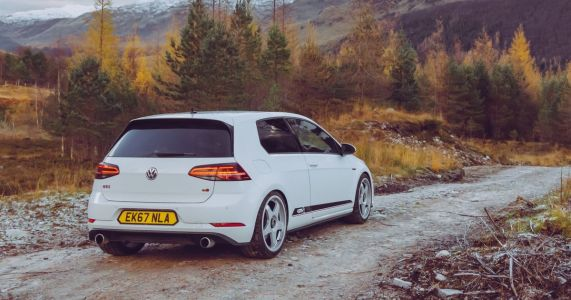 Mountune Will Give Your Mk7.5 VW Golf GTI 375bhp