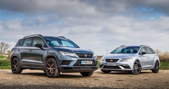 Seat Leon Cupra ST Vs Cupra Ateca: Why Estate Always Beats SUV