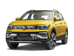 Volkswagen Taigun Production To Commence On August 18 Launch Imminent