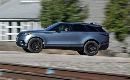 2018 Range Rover Velar P380 Tested: Big Engine, Big Price