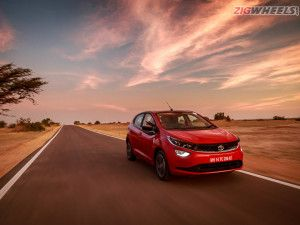 Tata Altroz Variants Explained