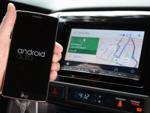 Android Auto To Get Wireless Connectivity With Android 11 Currently Offered In Some Android 10-based Google And Samsung Phones