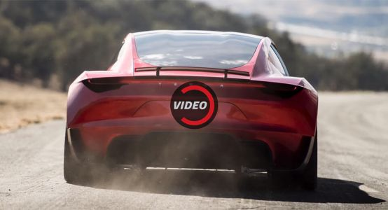 Will The New Tesla Roadster Actually Hit 60 MPH In 1.9 Seconds?