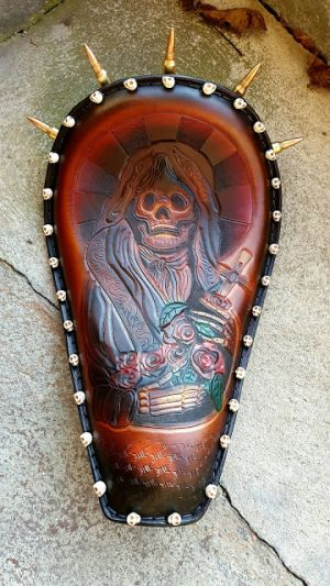 Mexican seat