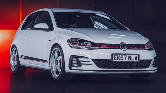 Mountune Fit Golf R Turbo To Golf 7 GTI To Deliver 380 HP