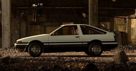 Toyota AE86, Porsche 962 And More Added To GT Sport