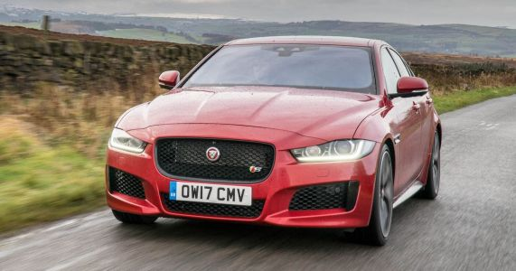 Jaguar Has Killed Off The Supercharged V6 XE And XF