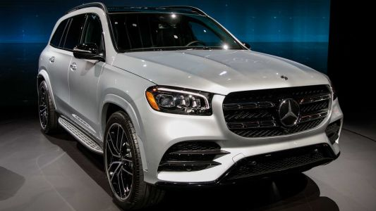 Every Mercedes-AMG Will Be A Hybrid Of Sorts From 2021