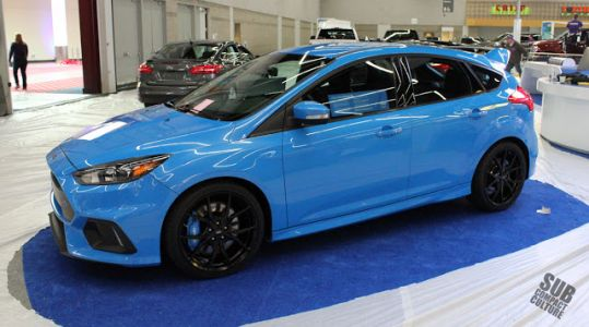 Ford Will Abandon Most Cars. What's This Say About The Current Small Car Climate?