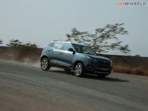 Mahindra XUV300 Prices Slashed Kia Sonet Rival Now Priced From Rs 795 Lakh