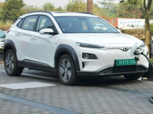 Hyundai Extends Charging Support For Kona EV Customers
