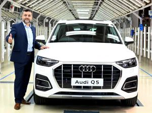Facelifted 2021 Audi Q5 Bookings Commence Ahead Of November Launch