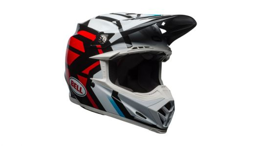Bell Helmets Launches Moto-9 MIPS to Round Out the Industry's Premier Line of Off-Road Performance Helmets