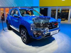 Auto Expo 2020 Top New BS6 Engines From Mahindra Renault And Volkswagen