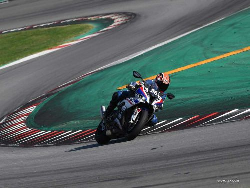 MotoGP Track Riding Experience For The Masses