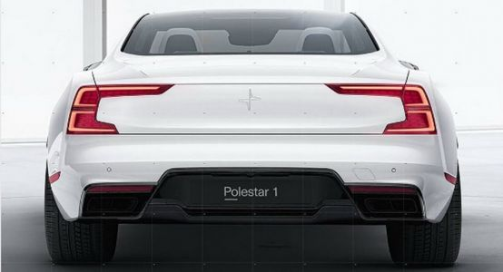 New Polestar One Puzzle Solved Ahead Of Tomorrow's Debut