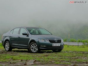 Current Skoda Octavia Sedan To Be Discontinued In India By April 2020