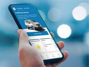 Ford India Rolls Out FordPass Connected Car Tech
