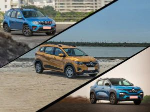 Diwali Offers Of Up To Rs 25 lakh On Renault Kiger Triber Duster And Kwid