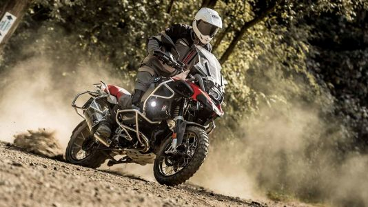 Bridgestone Introduces Battlax AX41 Adventure-Touring Motorcycle Tire