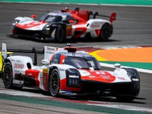 Motorsport Roundup Toyota Wins WEC Portimao Ex-F1 Drivers Shine At IndyCar And IMSA And McLaren Announces 2022 Extreme E Entry
