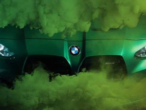 New-gen BMW M3 And M4 Teased Ahead Of September Debut