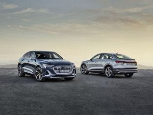 All-electric Audi e-tron Launch On July 22