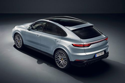 Porsche Cayenne S Coupe Pricing for South Africa