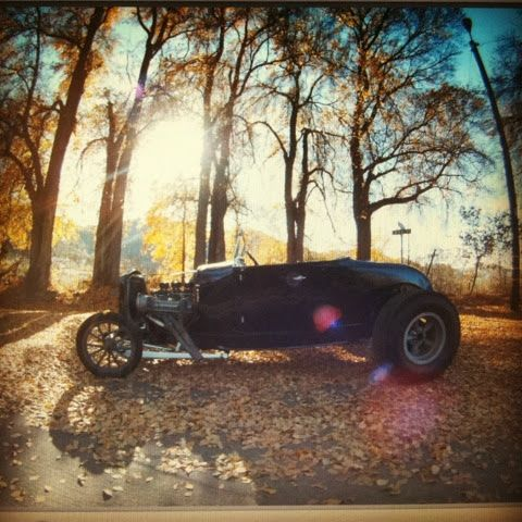 29 drag roadster Jordan graham