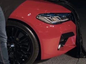 2020 BMW M5 Teased Ahead Of Debut
