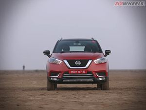 2019 Nissan Kicks Launched At Rs 955 Lakh