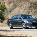2018 Toyota Avalon - Quick-Take Review