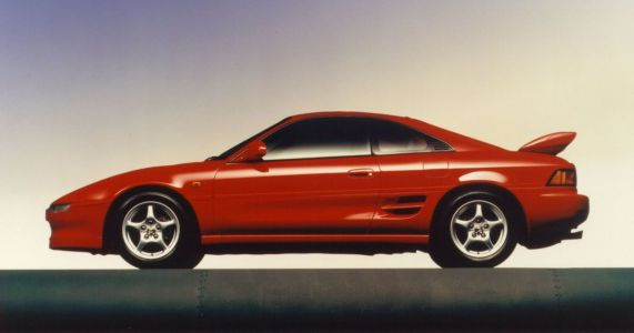 The MR2 And Celica Could Return In Toyota's Sports Car Offensive