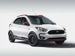 Ford Freestyle Flair Launched In India At Rs 769 Lakh