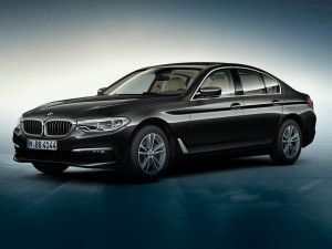 Entry-Level BMW 5 Series 530i Sport Launched In India At Rs 5540 Lakh