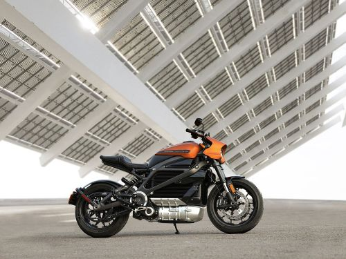 Harley-Davidson LiveWire Preview And Specifications
