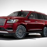 New Cars for 2018: Lincoln - Car News