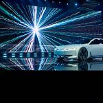 BMW i Vision Dynamics Concept: This Is the i5 - Official Photos and Info