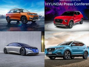 Auto Expo 2020 All The Details Including Location EVs BS6 Cars And Car Makers In Attendance
