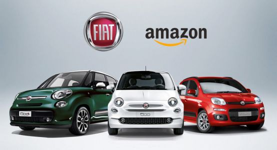 Could Amazon Open Up Car Dealerships?